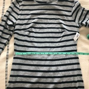 NWT, Old navy, Fit and Flare, Cotton dress, Small